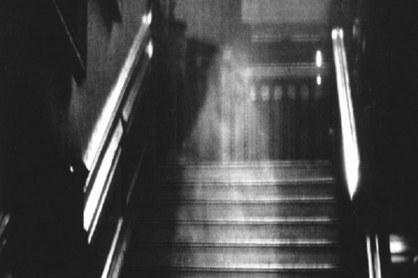 BrownLady of raynham hall