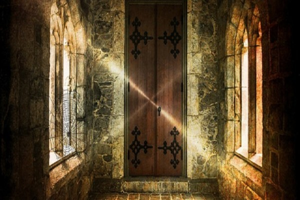 8 odd and creepy secret rooms found in homes