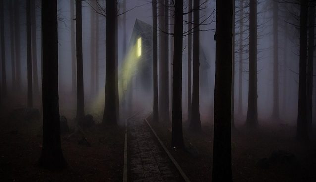 A Haunting In Conn.