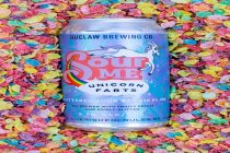 Unicorn Farts Beer